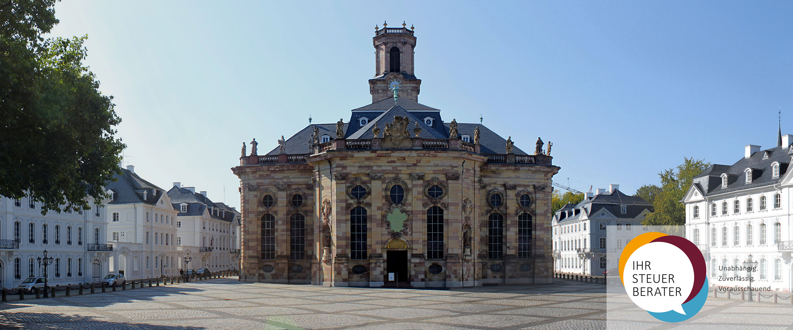 Steuerberaterkammer Saarland